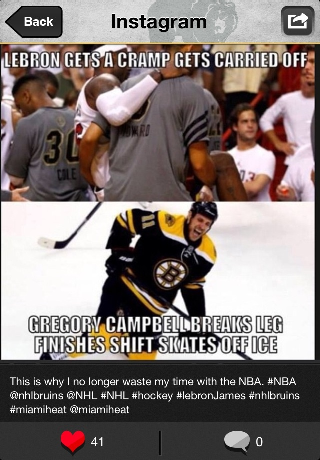 #NHL #HOCKEY #BRUINS