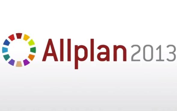 Video Inspirations: Allplan 2013
