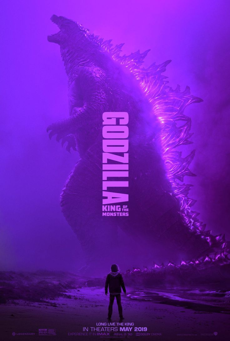 Godzilla King Of The Monsters P E L I C U L A Completa 2018 Gratis En Español Latino Hd Godzilla All Godzilla Monsters Godzilla Wallpaper