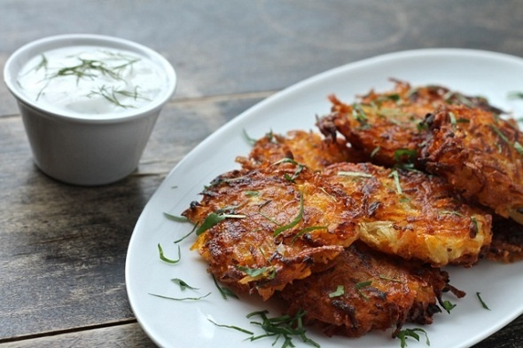 recipe yummy-stuff: Butternut Squash, Recipe, Potatoes, Potato Cakes, Squashes, Potatocakes