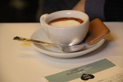 Koko Coffee and Design Amsterdam the Netherlands