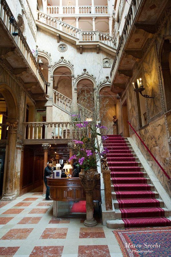33 Best Hotel Danieli Venice Images On Pinterest Landscapes: Hotel Danieli Venice Map At Infoasik.co