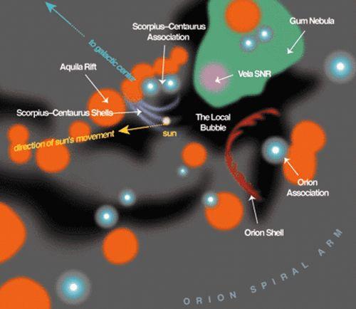 As 20 melhores ideias de Interstellar medium no Pinterest