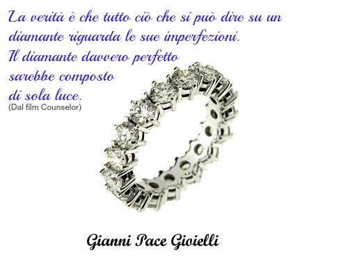 Citazioni Gioielli #GianniPace