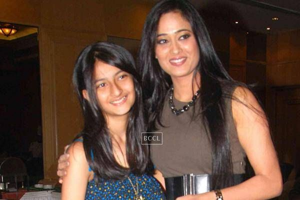Shweta Tiwari talks about her life, daughter and Ekta Kapoor