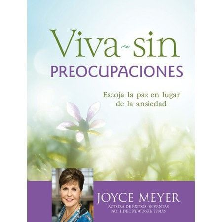 Viva Sin Preocupaciones (Worry Free Living)