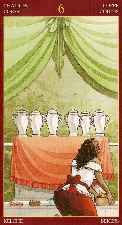 546 Best Images About TAROT AND CARD IMAGES On Pinterest