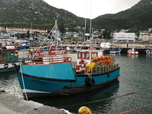 Kalk Bay, Cape Town -my favorite place in South Africa