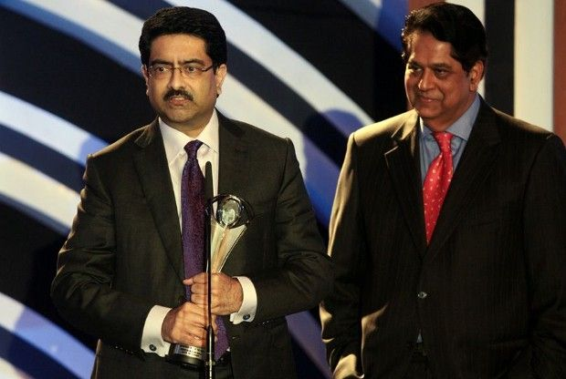 Kumar Mangalam Birla Family, Auto, Home Photos, Wallpapers | SuccessStory