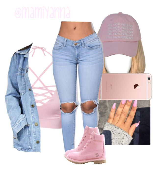 1000+ ideas about Pink Timberlands on Pinterest | Pink Timberland Boots Timberland and ...