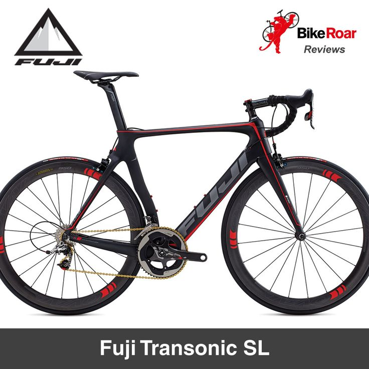 REVIEW: Fuji Transonic SL: the road bike at the heart of this aero platform is versatile and capable...   LEARN MORE: http://www.bikeroar.com/products/fuji/transonic-sl-2017.   #fuji #transonic #aerobike #aero #roadbike #cycling #fujibikes