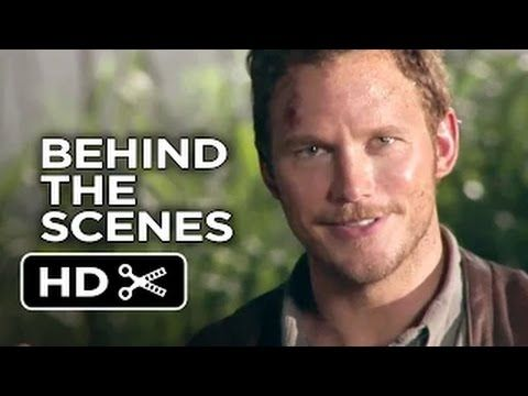 jurassic world 2015 behind the full movie scenes chris pratt jake johnson movie hd youtube. Black Bedroom Furniture Sets. Home Design Ideas