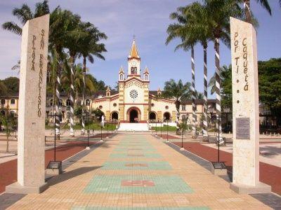 Catedral florencia-Caqueta-Colombia.