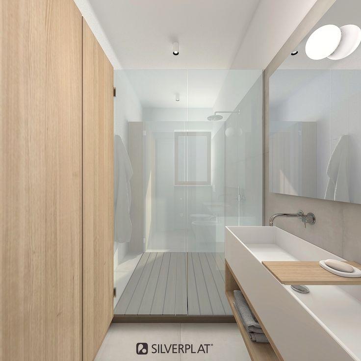 Scegli la tua doccia di design #SILVERPLAT e richiedi un preventivo gratuito! #doccia #piattodoccia #sumisura #bagnomoderno #boxdoccia #cabinadoccia #design #bagnodesign #lusso #luxurydesign #docciadesign