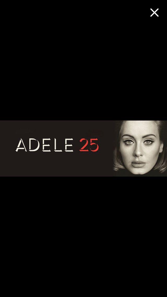 Best 25+ Adele 25 album ideas on Pinterest | Adele 25, Adele album ...