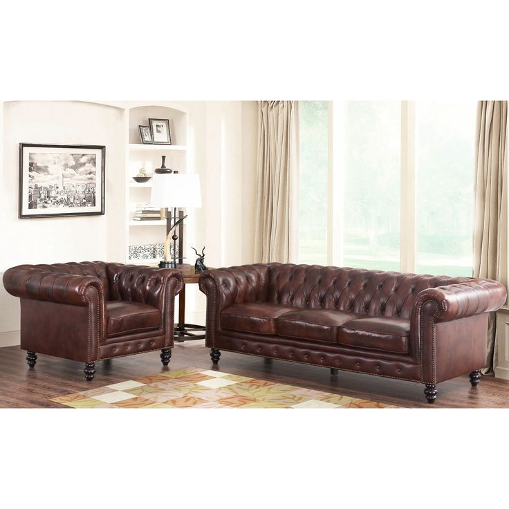 Drummond Grand Leather Sofa Infosofaco