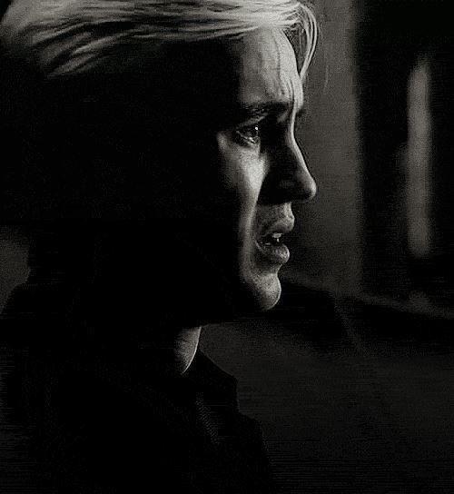 Draco's pain