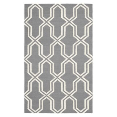 Safavieh safi dhurrie area rug target for right as you for Living room rugs target