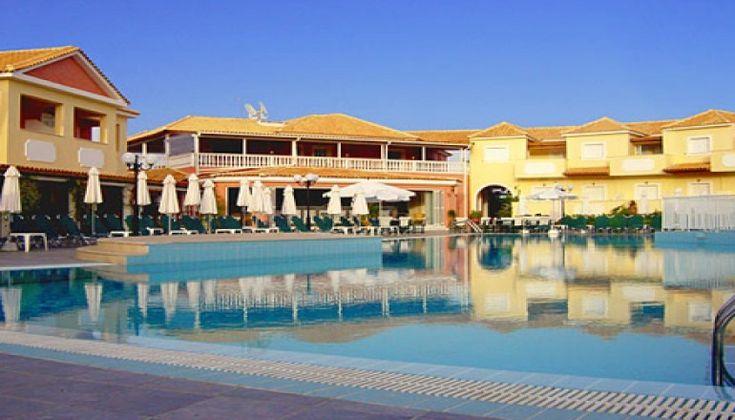 Zefyros Ecoresort Hotel στη Ζάκυνθο μόνο με 129€!