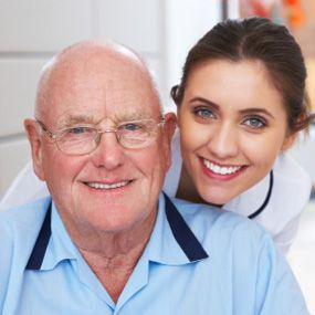 Tips for Caring for Someone After Knee Replacement Surgery. This is a helpful list if you know someone who's having surgery.