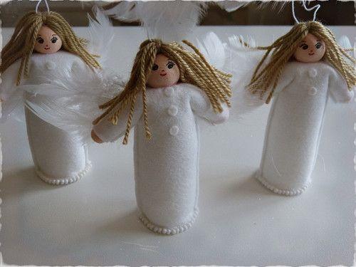 Slet andělů