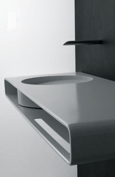 Axolutedesign | SP11A washbasin