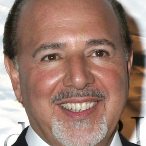 Happy Birthday Tommy Mottola! He turns 63 today...