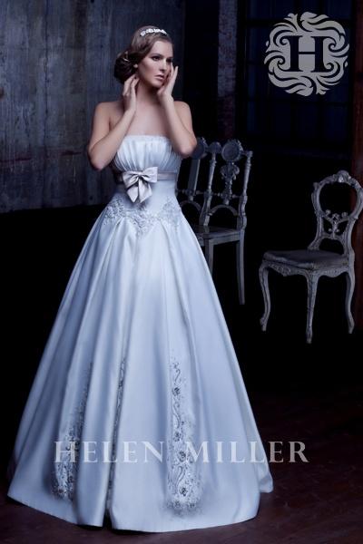 Helen miller lint wedding dresses for Helen miller wedding dresses