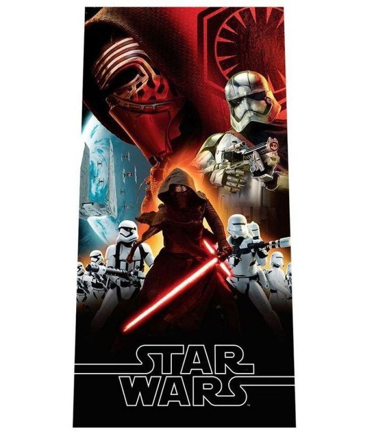Star Wars Handdoek The Force Awakens