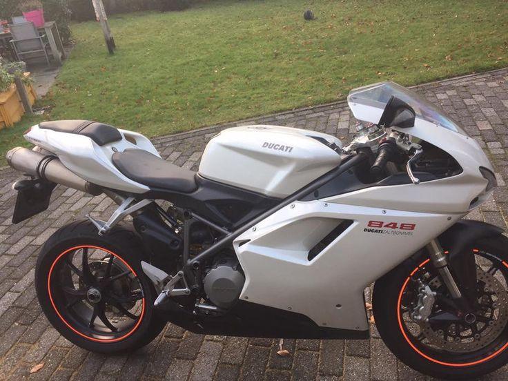 Ducati 848 aangeboden in de Facebookgroep 'MOTOREN TE KOOP OP MOTORTREFFER.NL'   #ducati #ducati848 #motortreffer #motorentekoopmt #motoroccasion #motoroccasions #motorverkoop #motoren #motorverkopen #motorinkoop #motorzoeken #motorenzoeken #motorzoeker #motorexport #motorimport #motorinkopen