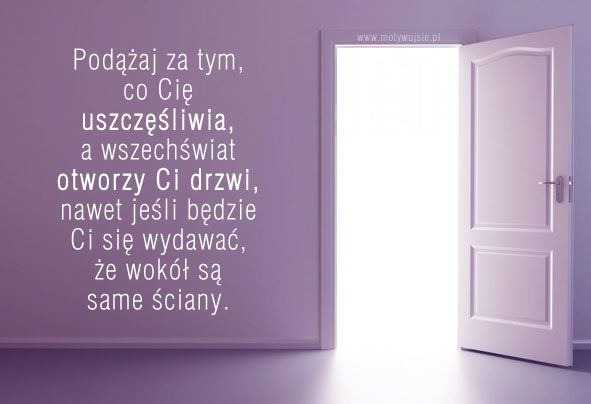Sekret :) | www.MotywujSie.pl