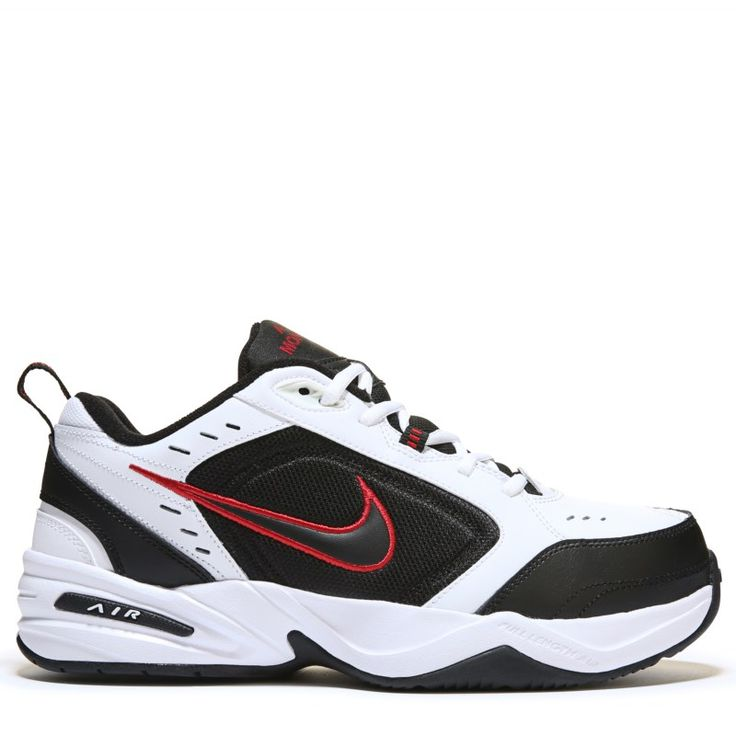 Nike Men S Air Monarch Iv Training Shoe E