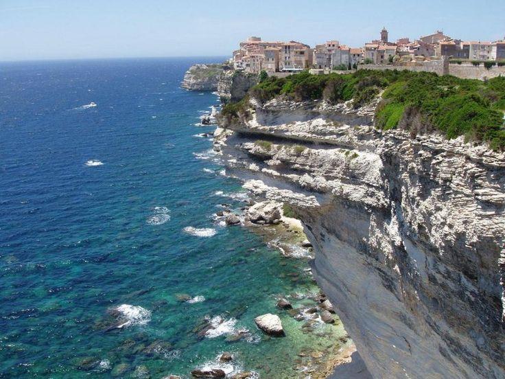 Corse (Island of Corsica)