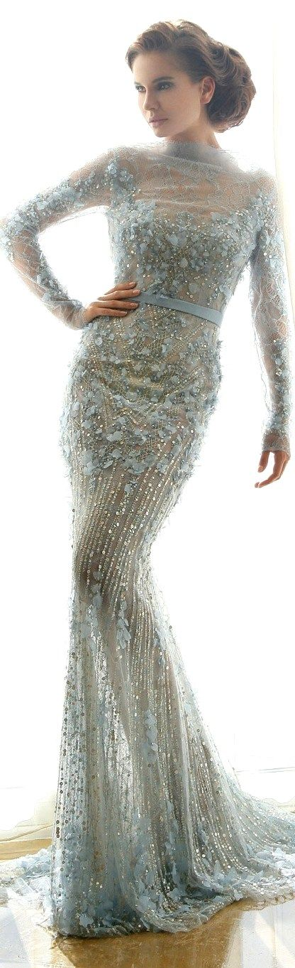 Ziad Nakad Haute Couture #mindsshots