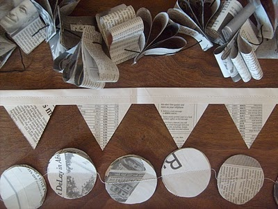78 Images About Newspaper Party Theme On Pinterest Boy