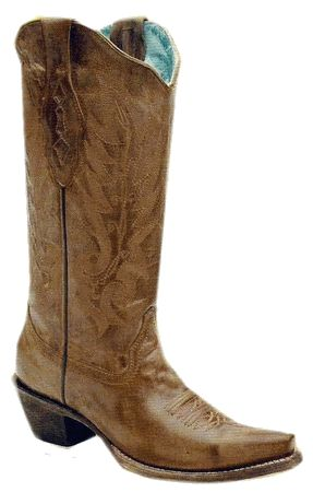 Ladies vintage tan bootsCowboy Boots, Clothing Style, Vintage Tans, Tans C1928, Lady Vintage, Boots Crazy, Cowgirls Boots, Christmas Lists, Corral Boots