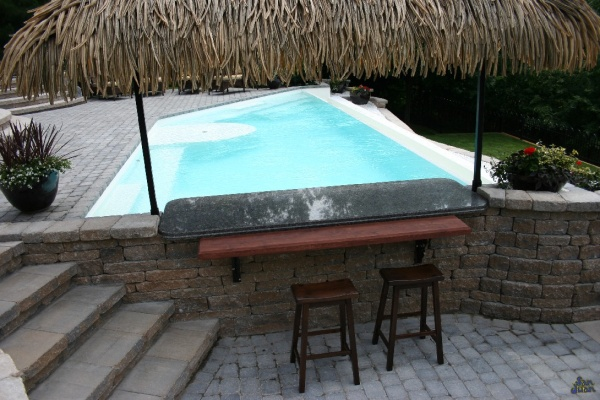 42 best images about above ground pool ideas on pinterest for Above ground pool bar ideas