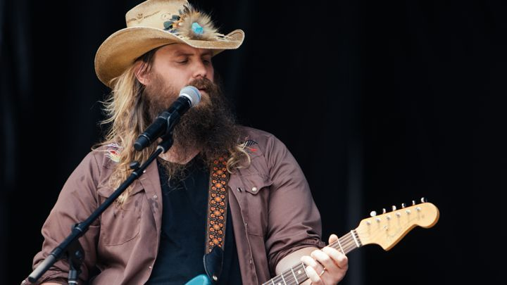 10 new country artists you need to know winter 2015 for Songs chris stapleton wrote for others