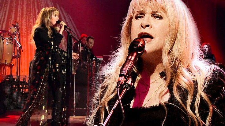 "Tagged: Fleetwood Mac | Stevie Nicks – ""Edge Of Seventeen"" Live (1982)http://societyofrock.com/stevie-nicks-edge-of-seventeen-live-1982"