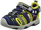 #6: Geox B Sandal Multy Boy B Botines de Senderismo para Bebés --          http://ift.tt/2owT1zP          #zapato #zapatos #zapatosdemoda