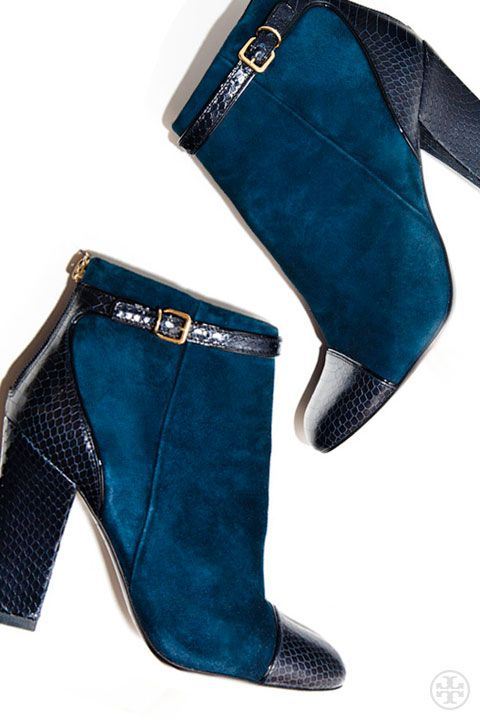 Tory Burch Gracie #Bootie