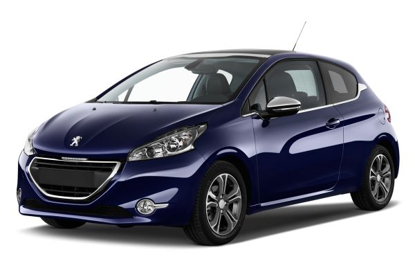 Peugeot 208 en stock jusqu'à 29% de remise