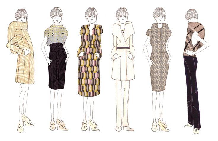 Fashion And Textile Design Personal Statements