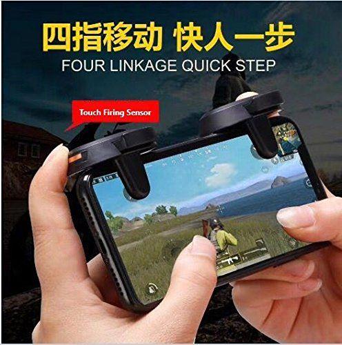 TinyGamer PUBG Mobile Game (New Version) Sensitive