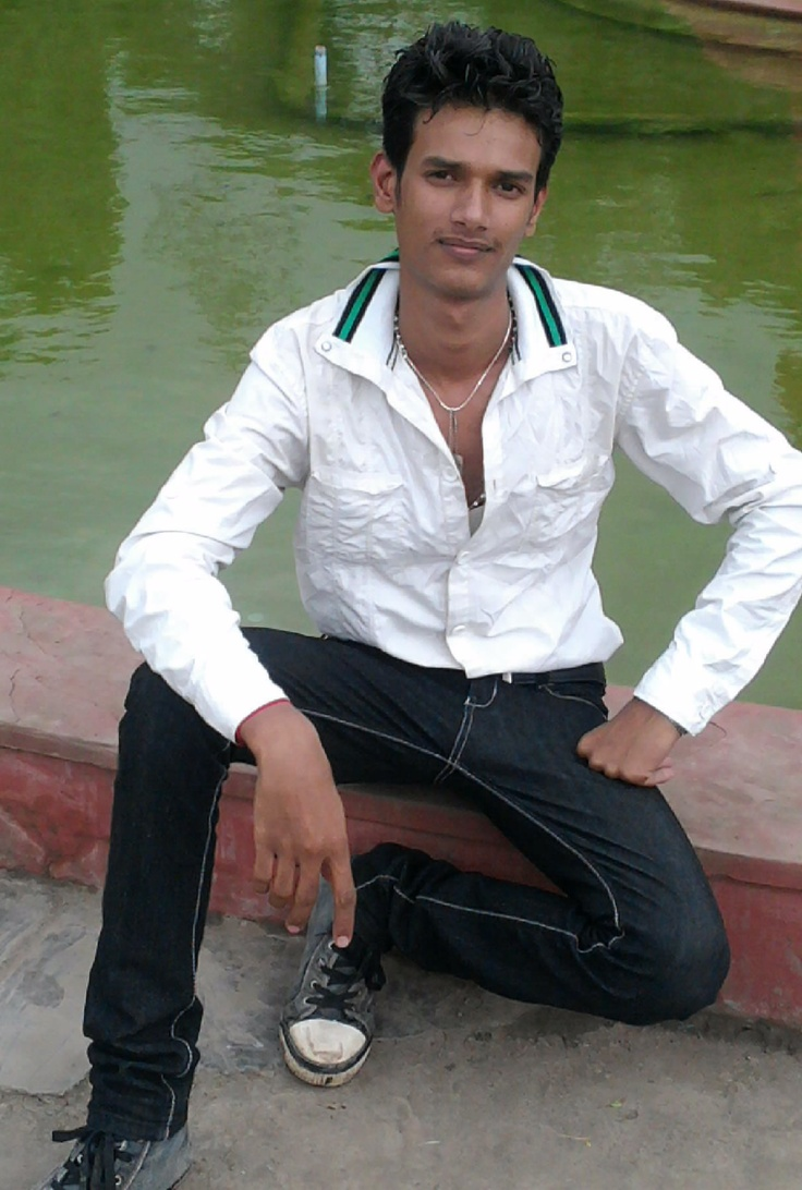Yogesh Nagar