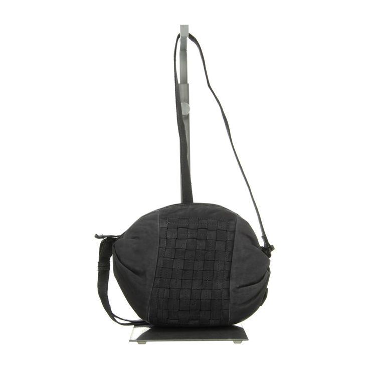 NEU: Voi Leather Design Handtaschen RV-Tasche - 21081 SZ - schwarz -