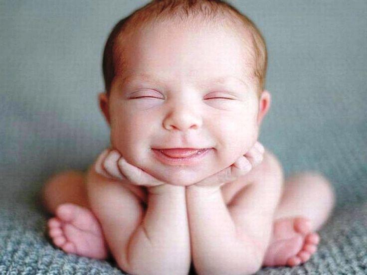 Gambar Bayi Lucu dan Aneh