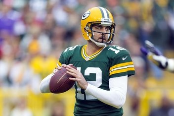 Green Bay Packers American Football News, Schedule, Roster, Stats