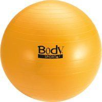 BodySport Exercise Fitness Ball Pilate Yoga 65 cm Medium >>> Learn more by visiting the image link.