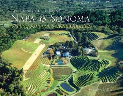 Napa and Sonoma...wine country!!!